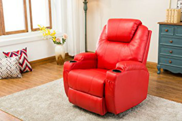 Best Heated Recliner Chairs
