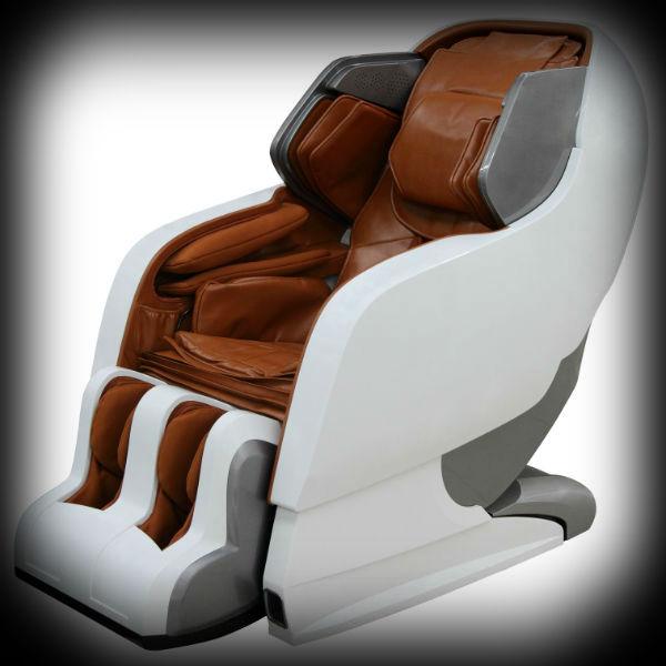 We Review the Relaxonchair Zero Gravity Shiatsu Massage Chair