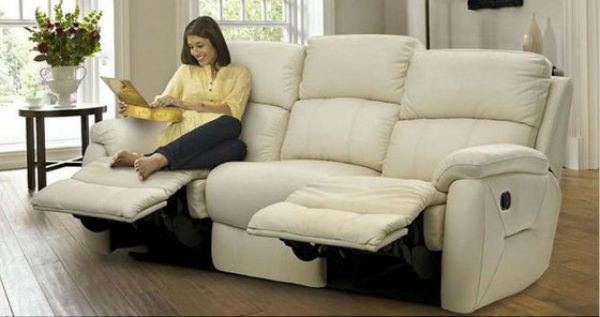Best Reclining Loveseats