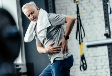 exercise back pain relief
